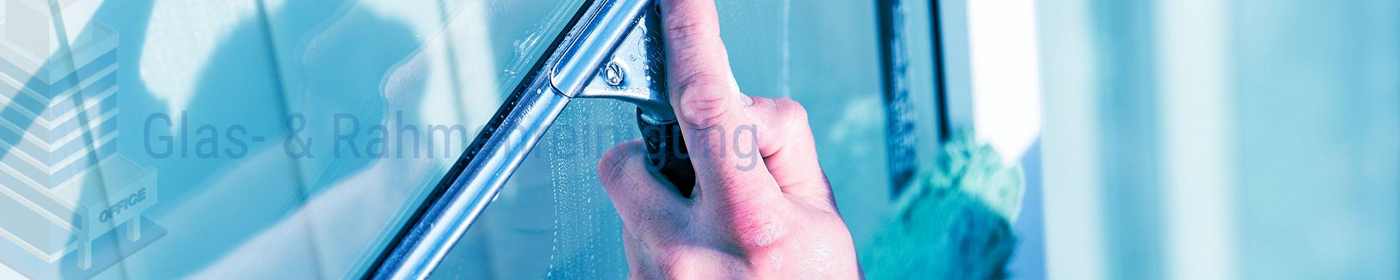 Fenster putzen & Glasreinigung - MT Gebäudeservice