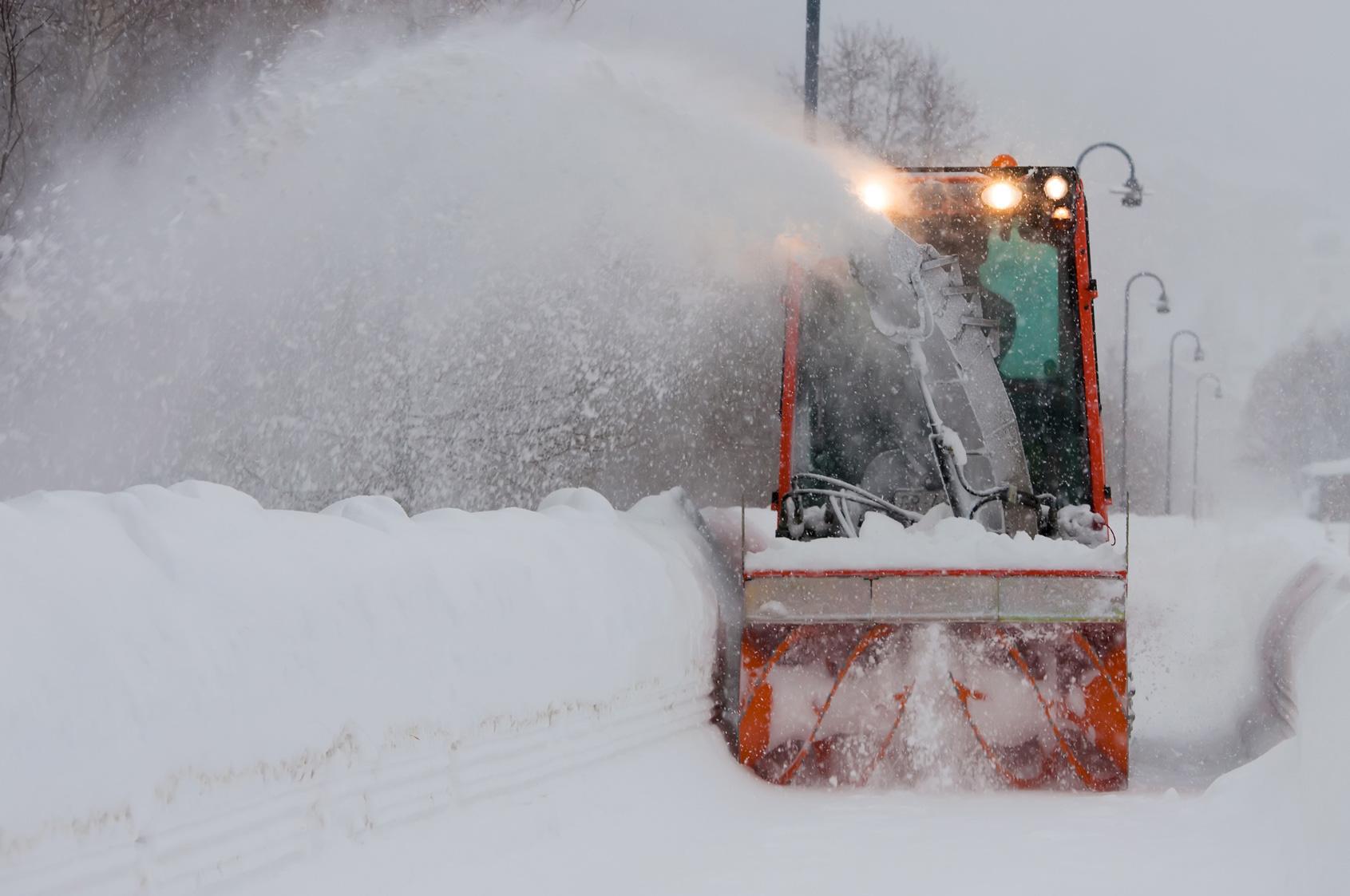 Winterdienst- Mt Gebäudeservice
