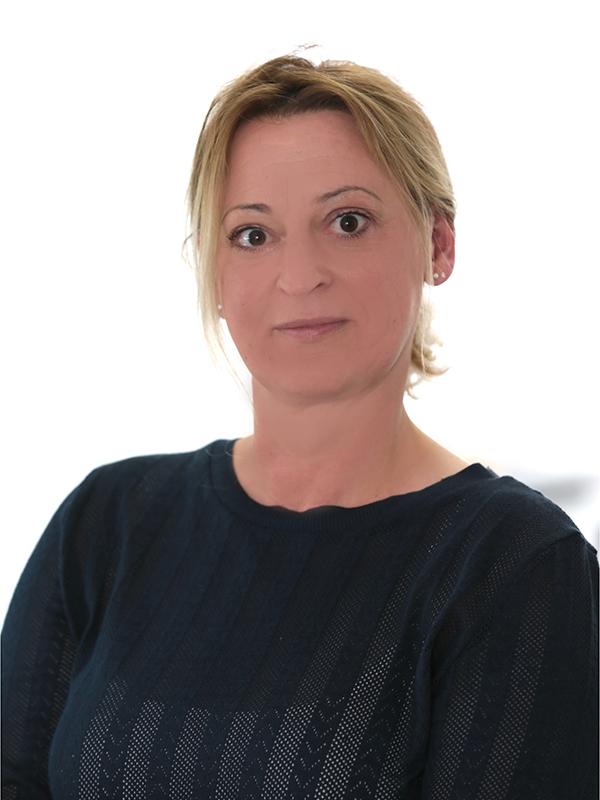 Sonja Grammer - Vertriebsassistentin MT Gebäudeservice